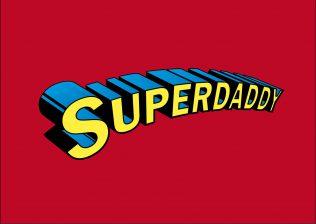 superdaddy-schrift